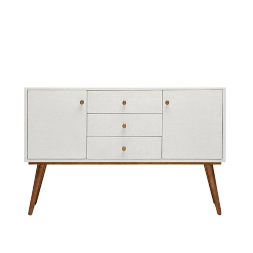 MARA CONSOLE TABLE WHITE