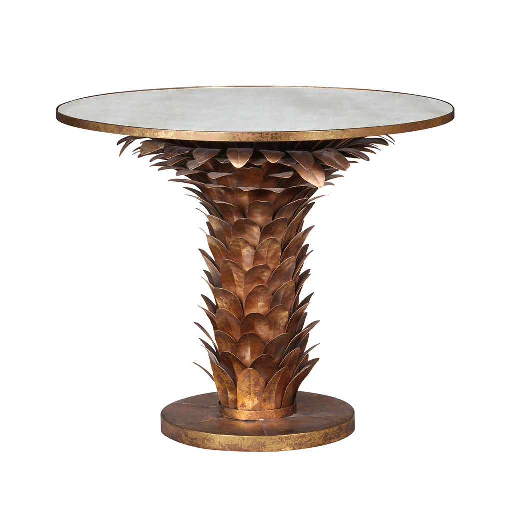 LAUREL DINNING TABLE
