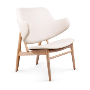 ELBA LOUNGE CHAIR NATURAL