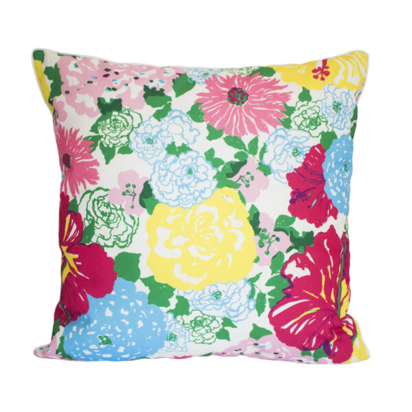 Floral lilly multi