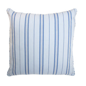 RALPH LAUREN STRIPED PILLOW