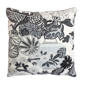 SCHUMACHER CHIANG MAI DRAGON PILLOW