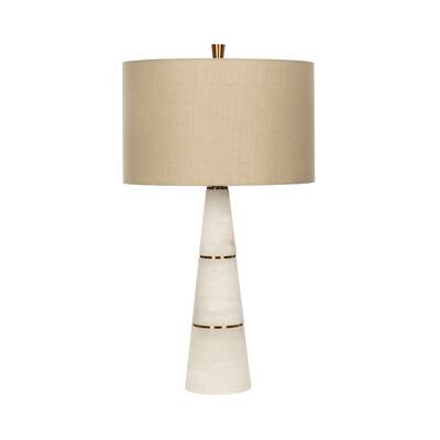 Volterra+Blanca+31+Table+Lamp